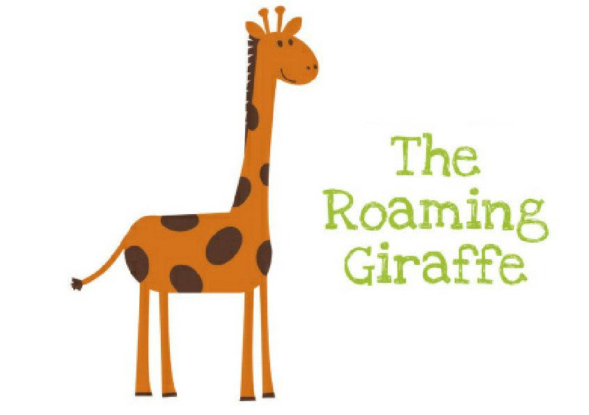 theroaming-giraffe