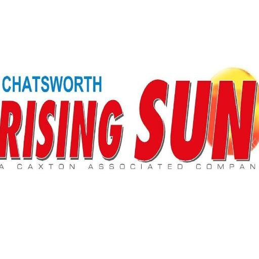 Chatsworth Rising Sun