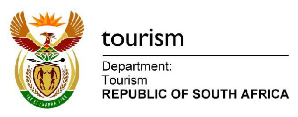 National Department of Tourism